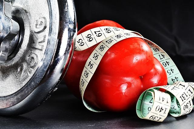 筋肉を効果的に大きくするHMBサプリメント【ダイエットにもおすすめ】