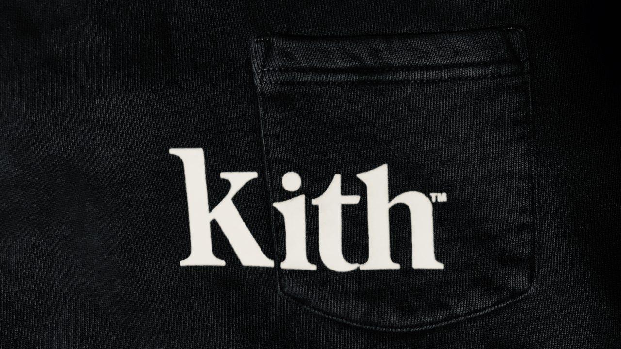 KITH MONDAY PROGRAM【ペイパルで安全に決済する】