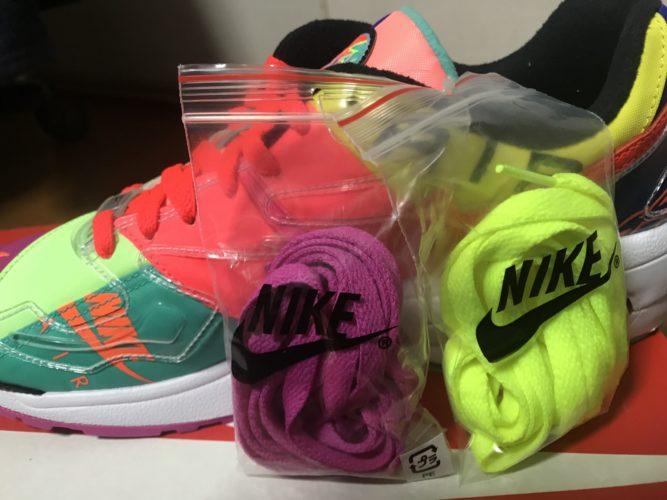 Nike Air Max2 Light アトモス【商品レビュー】