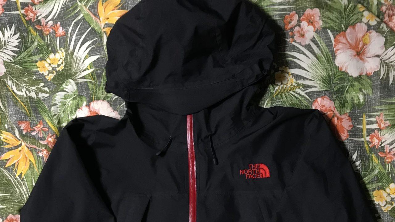 【万能アイテム】オールシーズン着れるクライムライトジャケットを紹介