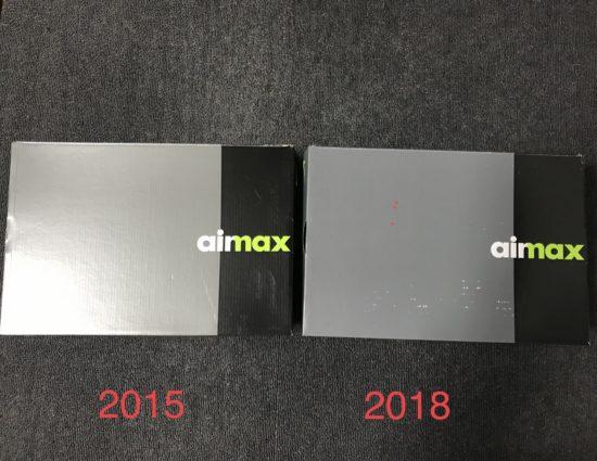 NIKE AIR MAX 95 イエローグラデ レビュー【伝説のスニーカー】