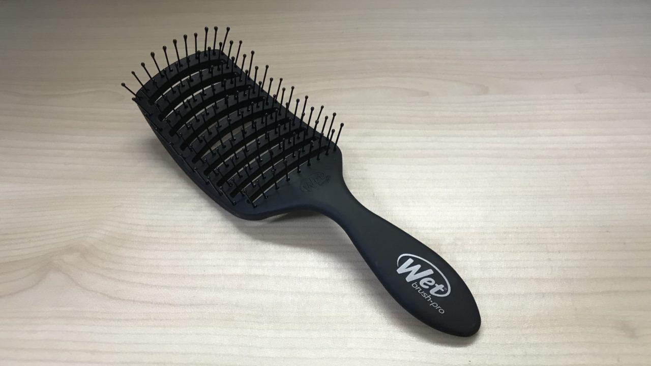 【美容師もおすすめ】髪を素早く乾かせボリューム感を出すヘアブラシ
