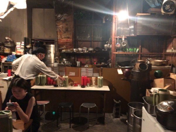 兵庫県明石市にあるラーメン屋「赤鬼笑店」を紹介【ラーメン好き必見】