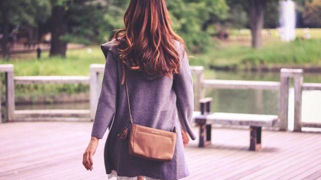 【2019秋冬】トレンドキーワードのキュロットスカートで女子力アップ