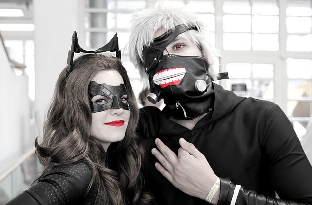 【2020年版】ハロウィンや仮装初心者におすすめなコスチュームを紹介