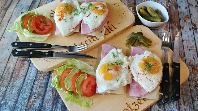 【おすすめの食材】タンパク質を積極的に食べて痩せやすい身体を作る