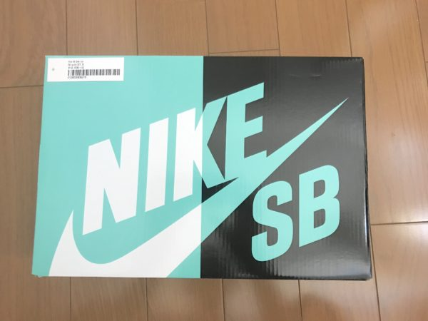 Supreme Nike SB Dunk Low【商品レビュー】