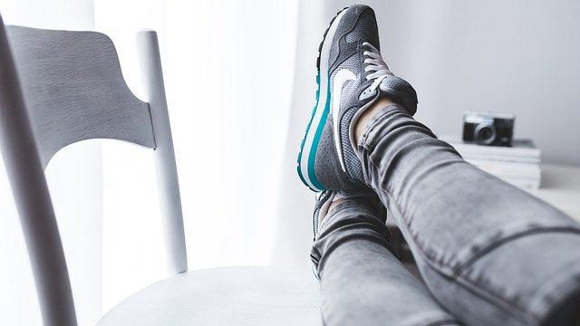 仕事におすすめなナイキのスニーカーを紹介【コスパと機能性重視】