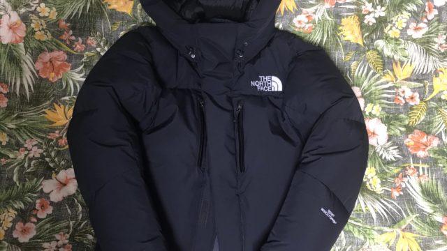 【ノースフェイス 】バルトロライトジャケットのサイズ感と商品レビュー
