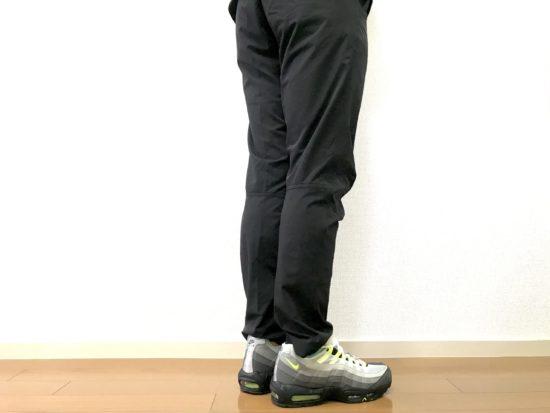 【ドローライトパンツ】毎日履きたくなるノースフェイスの一押しパンツ